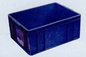 Industrial Stackable Container, Code: ID4189 (104TM104)