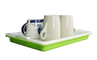 Dish Drainer Serving Tray, Code: 1119
