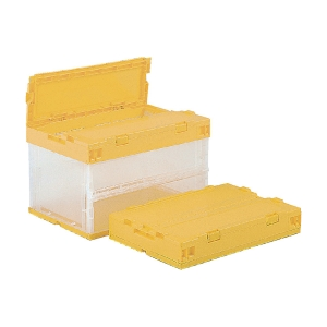Foldable Container, Code: 504050T