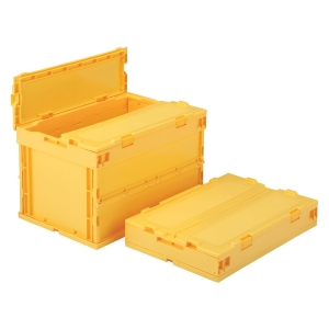 Foldable Container, Code: 504050F