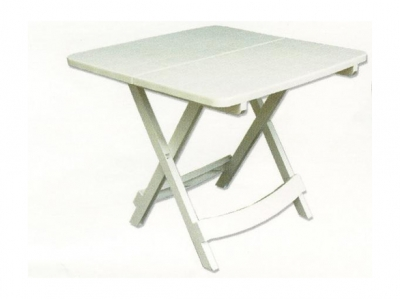 Square Foldable Garden Table Code: 654