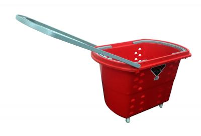 Carrier & Shopping Basket, Code: 4323 (M)