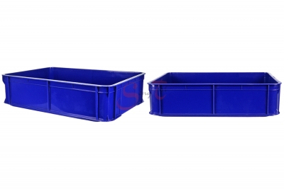 Industrial Stackable Container, Code: ID4625