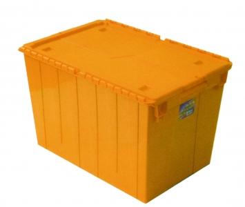 Security Box (Code : ID 4629)