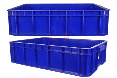 Industrial Stackable Container, Code: ID4716 (M1002)