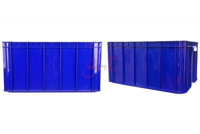 Industrial Stackable Container, Code: ID4905