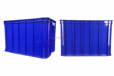 Industrial Stackable Container, Code: ID4907 (124TM1008)