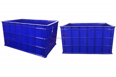 Industrial Stackable Container, Code: ID4909
