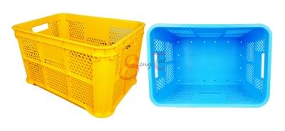 Industrial Basket, Code: ID 6905 (9112)