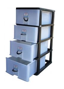 Storage Cabinet, Code: 804-4