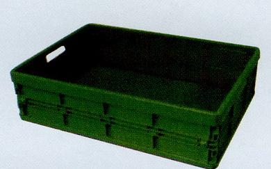 Foldable Container, Code: ID4429