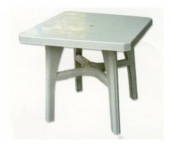 Square Garden Table, Code: 659