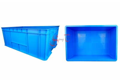 Industrial Stackable Container, Code: ID91004