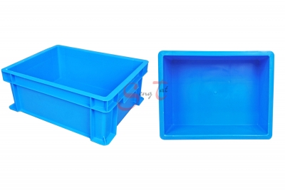 Industrial Stackable Container, Code: ID91023