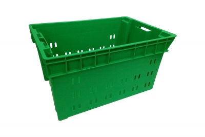Nestable and Stackable Crate, Code: ID91034H