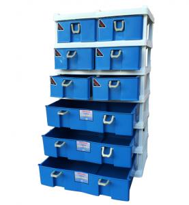 Storage Cabinet Code: 912-6