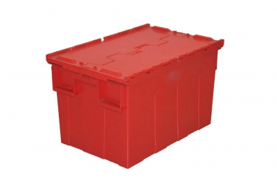 Security Container, Code: 95677