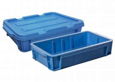 Plastic container, Code: CL 250-327