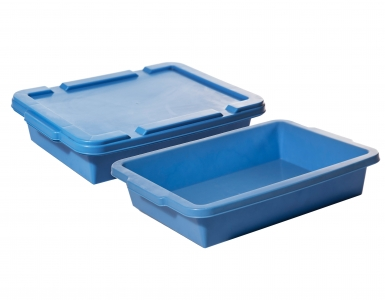 Plastic container, code : CL 253-326