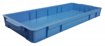 Plastic container, code : CL 258-737