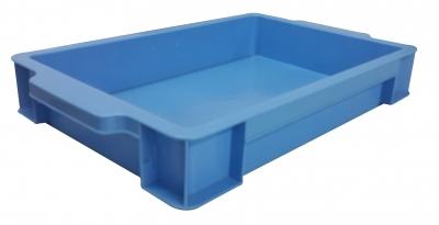 Plastic container, code : CL 255-427
