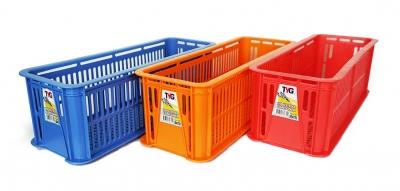 Stackable Basket, Code: 4731