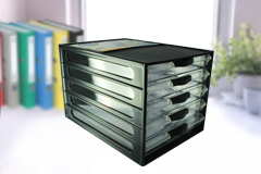 Office Desktop Drawer, Code: 7115