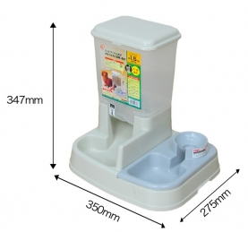 Plastic pet supplier, code: SJQ3350