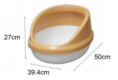 Plastic pet supplier, code: SNE3500H