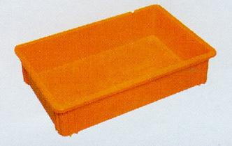 Industrial Stackable Container, Code: ID103701
