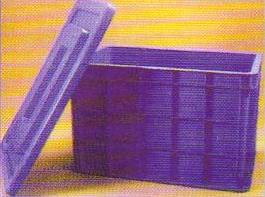 Industrial Stackable Container, Code: ID6244