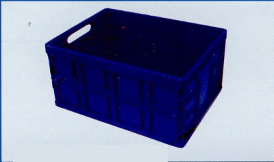 Foldable Container, Code: ID4430