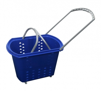 Carrier & Shopping Basket, Code: 4324 (L)
