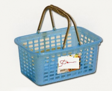 Carrier Basket, Code : 596