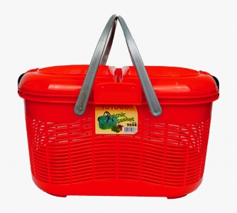 Carrier Basket, Code: 9608
