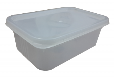 Microwaveable Container, Code: 2175