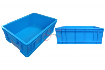 Industrial Stackable Container, Code: ID4183 (108TM1011)