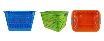 Laundry Basket, Code: 4316