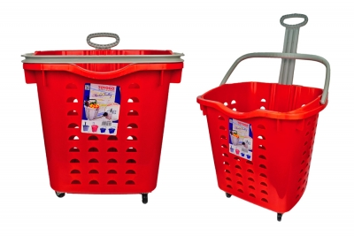 Trolley Basket, Code: 4321