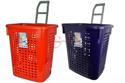 Trolley Basket; Code: 4322