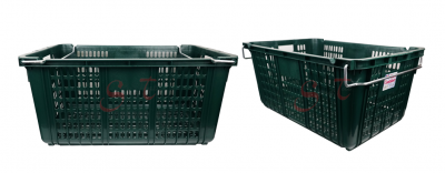 Vegetable and Fruit Crate, Code: ID4718
