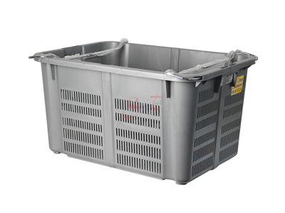 Vegetable and Fruit Crate, Code: ID4719