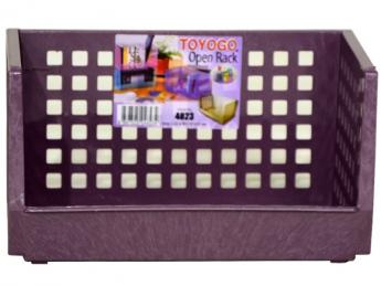Open Basket Rack, Code: 4823