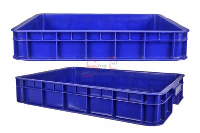 Industrial Stackable Container, Code: ID4901