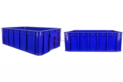 Industrial Stackable Container, Code: ID4903