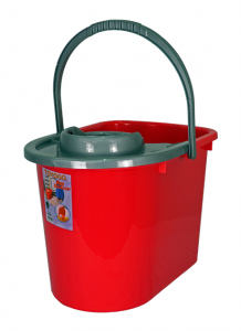 Mopping Pail with Cover (70 Series)