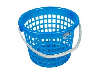Round Handy Basket, Code: 591