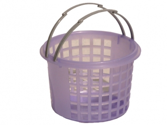 Round Mini Handy Basket, Code: 593
