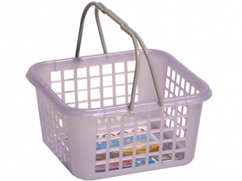 Square Handy Basket, Code: 595