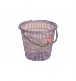 Round Handy Basket, Code: 597-B